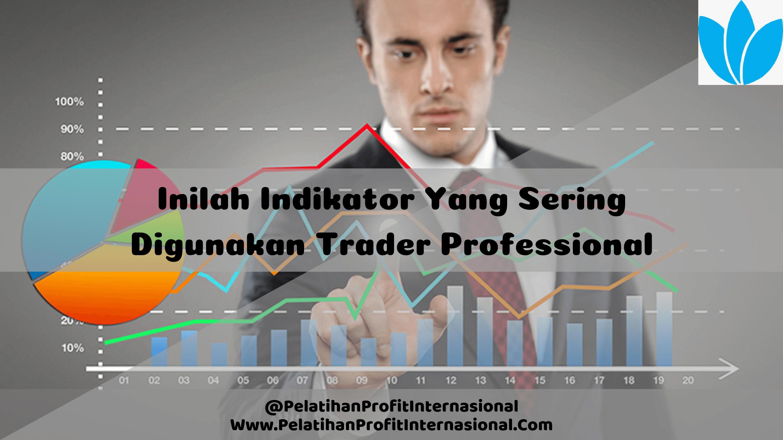 Inilah Indikator Trading Forex Yang Sering Digunakan ...