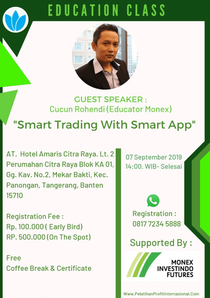 Smart Trading With Smart App