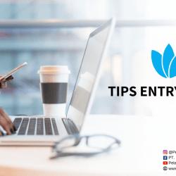 Tips Entry Order