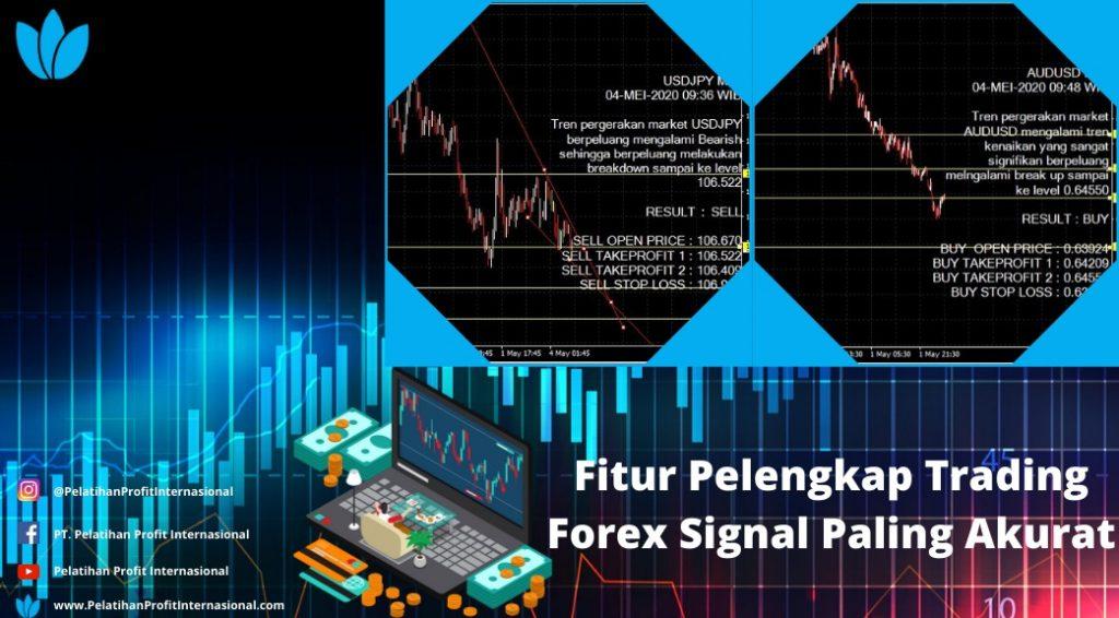 Fitur Pelengkap Trading Forex Signal Paling Akurat Provit ...