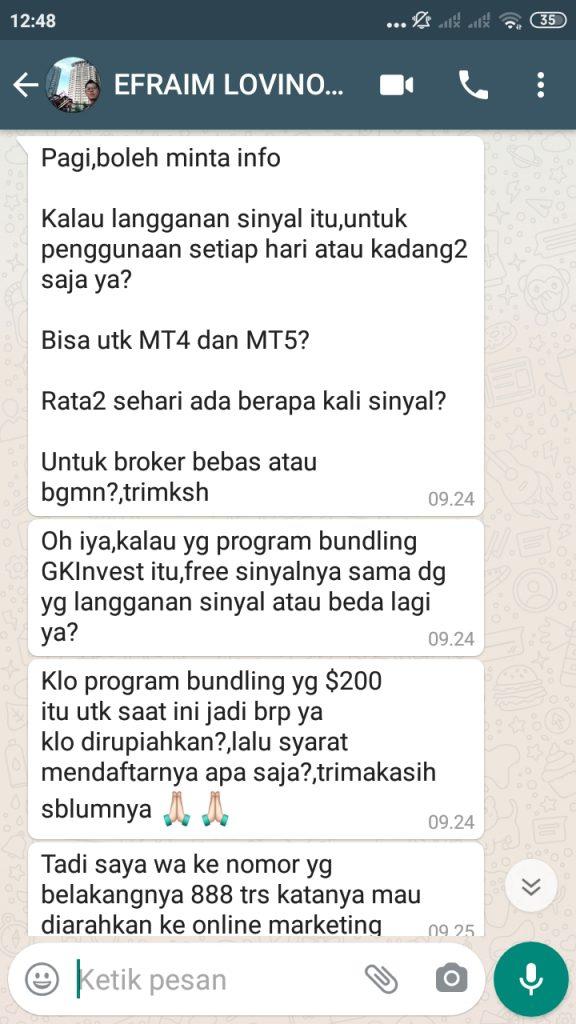 Kursus Forex   Belajar trading forex di Semarang