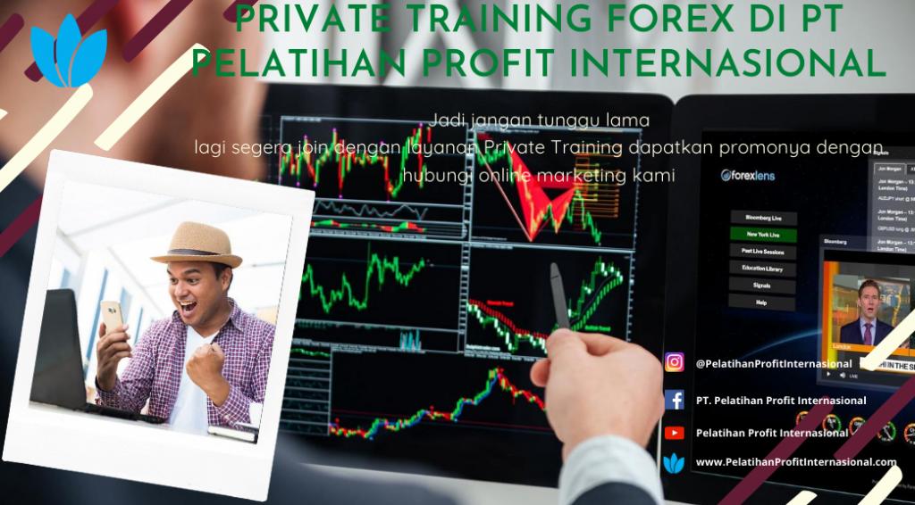 Apakah Anda sedang kebingungan mencari kursus forex trading?