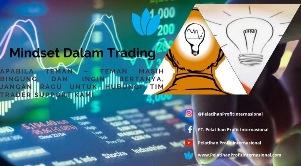 Mindset Dalam Trading