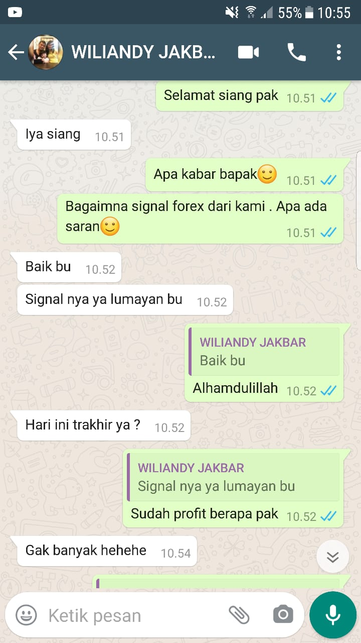 Wiliandy