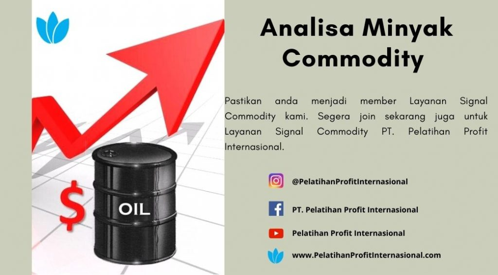 Analisa Minyak Commodity